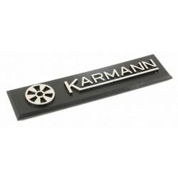 Emblème Karmann