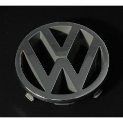 Sigle avant chromé VW