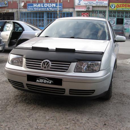 ACTIONNEUR DE SERRURE CENTRALE TRAPPE a CARBURANT VW BORA 99