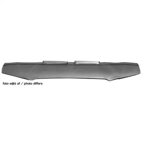 Protection de capot VW Tiguan 2008-2009 - noir PB901532