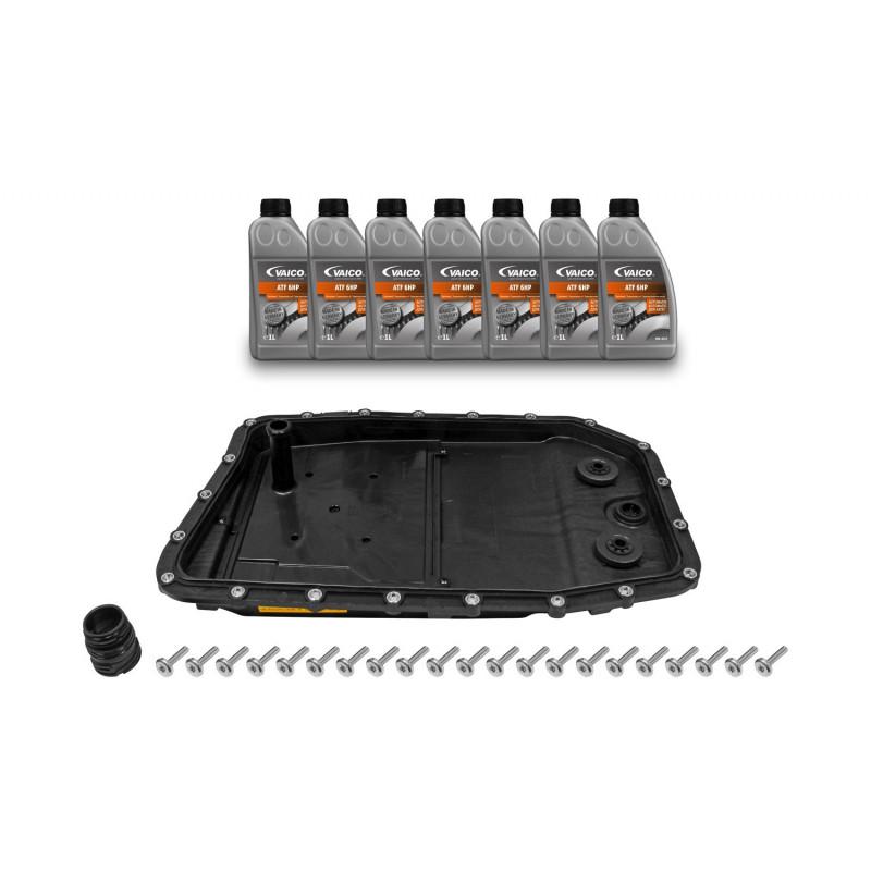 Filtre à Huile Couvercle Filtre à Huile Boîtier Couvercle Revêtement Capuchon Pour Jaguar XF