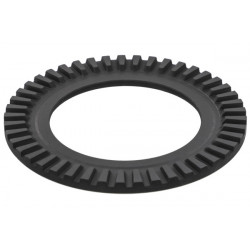 Couronne, rotor ABS 109114 TOPRAN