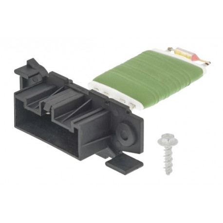 connectique Faisceau câble E Corsa D pour résistance de chauffage Opel Adam