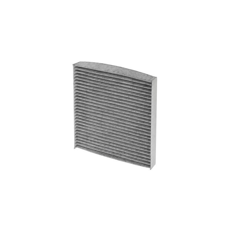MEYLE 0123200039 Intérieur Filtre Pollen Filtre charbon actif pour RENAULT SMART