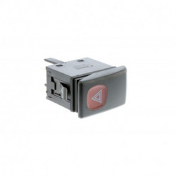 Bouton, interrupteur de warning V10-73-0135 VEMO