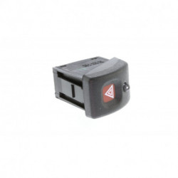 Bouton, interrupteur de warning V40-80-2407 VEMO