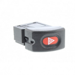 Bouton, interrupteur de warning V40-80-2408 VEMO