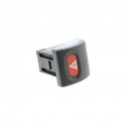 Bouton, interrupteur de warning V40-80-2415 VEMO