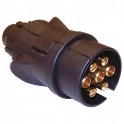 Prise électrique de remorque à 7 cosses UNBC015955 AUTOSTYLE
