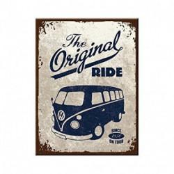 Magnet 8 x 6 cm Combi Original Ride NA14297 NOSTALGIC ART