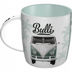 Tasse mug Combi Good Things Are Ahead NA43033 NOSTALGIC ART