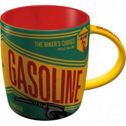 Tasse mug Gasoline NA43011 NOSTALGIC ART