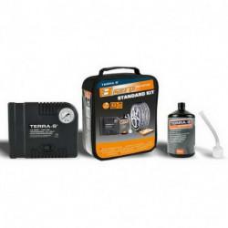 Kit anti-crevaison 700 ml avec compresseur 12 volts UN1001007