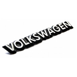 Sigle arrière Volkswagen 19085364 WERK34