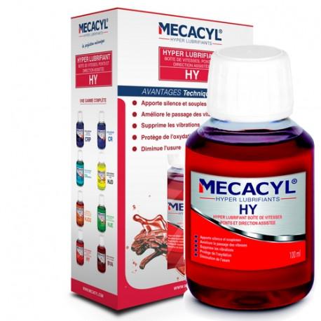 MECACYL HY spécial boîte de vitesses manuelle et pont 179MEC04